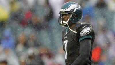 Vick no quiere quedarse en el 2013 en Eagles.