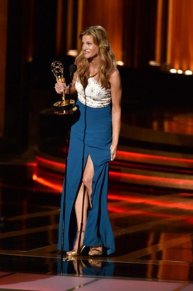El Emmy a Mejor Actriz de reparto en una serie dramática es para Anna Gu...