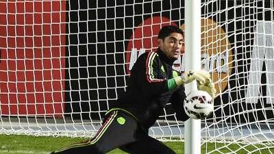 Corona: ''No es culpa de Miguel (Herrera), es de todo el grupo'' GettyIm...