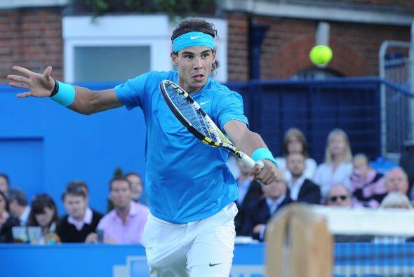 El tenista de 25 años ganó $10.5 millones en los últimos 12 meses como p...