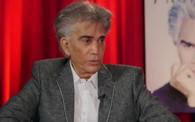 """El Puma sobre su nuevo disco: """"Es un milagro porque casi no llego"""""""