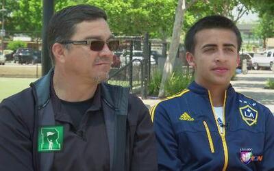Conoce a los finalistas del Sueño MLS en Los Angeles