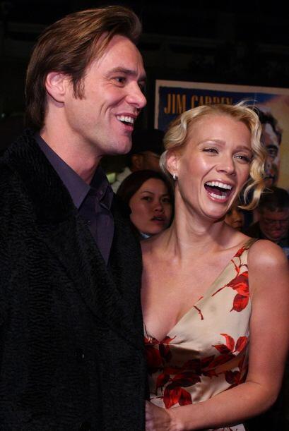 """En cine, actuó en 2001 con Jim Carrey en """"The Majestic"""". Mira aquí los v..."""