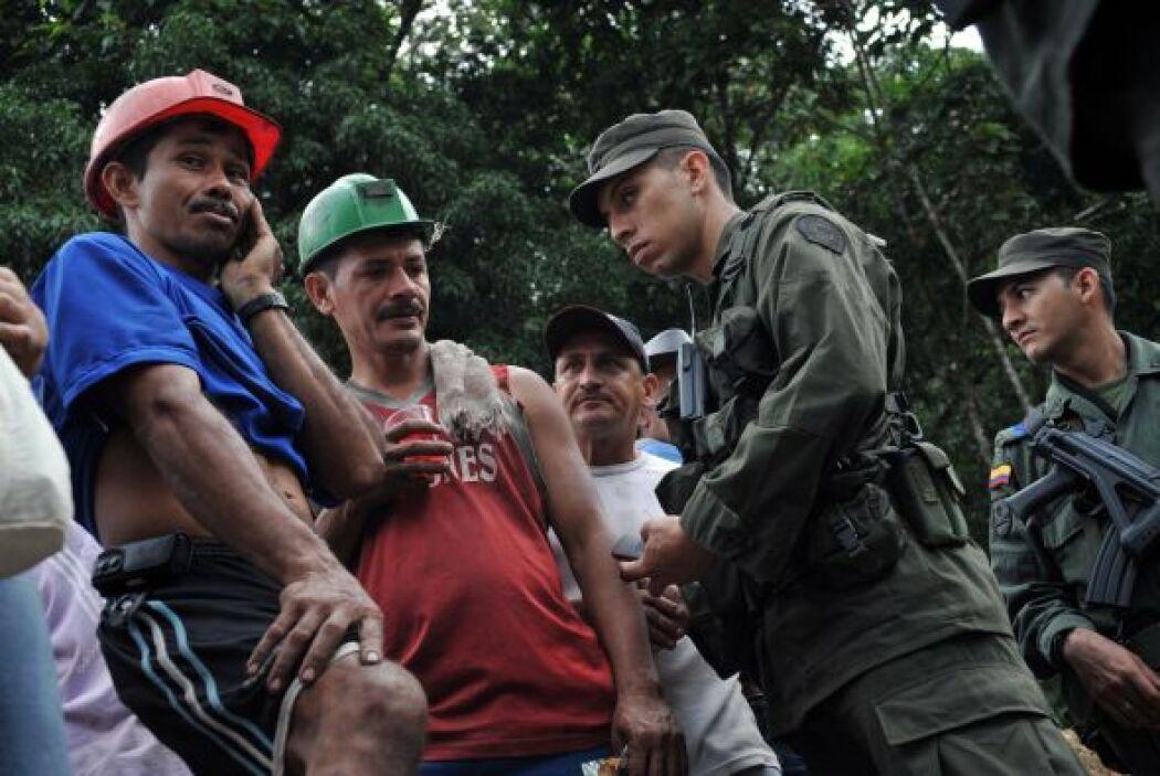 En el negocio de la exportación mundial de carbón, Colombia se ubica en...