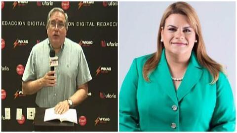 Los juegos olímpicos ¿están ligados al estatus político de Puerto Rico?