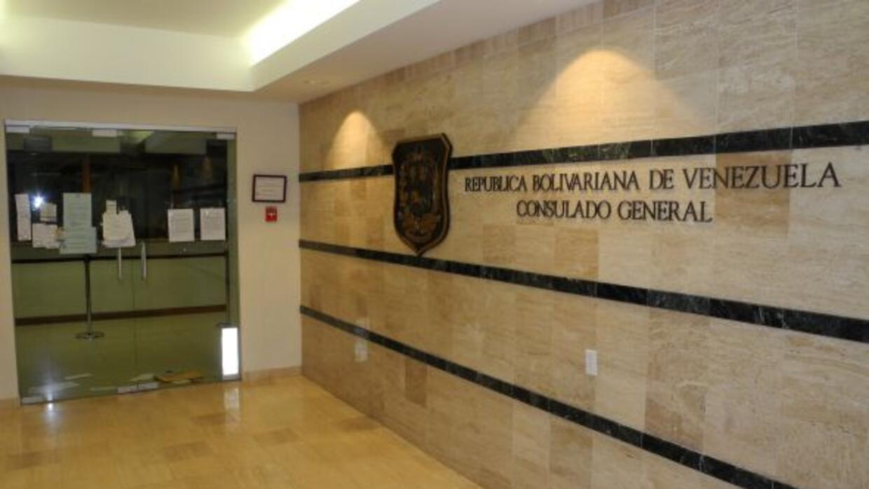 Resultado de imagen para consulado venezolana florida