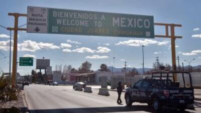 Ciudad Juárez, en Chihuahua, norte de México.