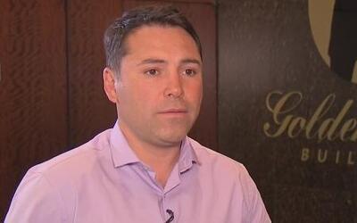 Óscar de la Hoya quiere comprar a los Clippers de Los Ángeles