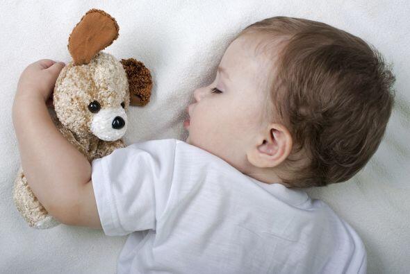 ¿Qué puedo hacer para que duerma mejor? Por la noche, los...