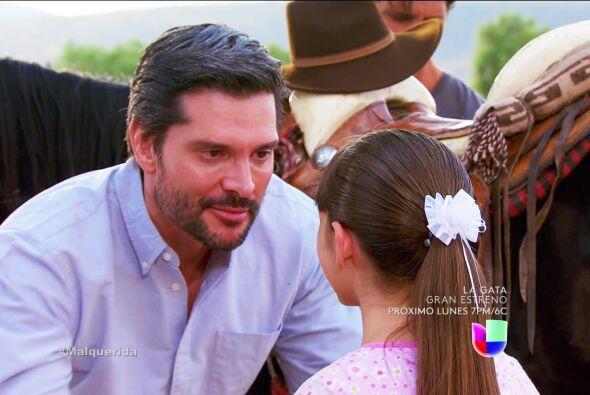 ¡Hazle caso a Acacia, Alonso! No vayas por 'El Paso del Diablo', es muy...