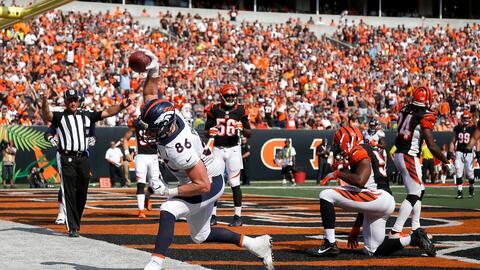 NFL - Liga Nacional de Football Americana - Deportes GettyImages-6104027...