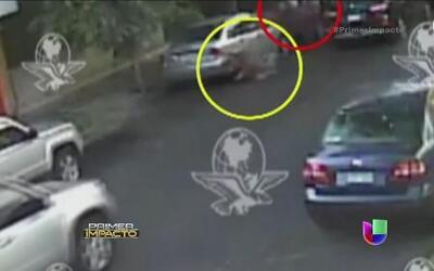 Robos y un asesinado a quemarropa quedaron registrados en cámara