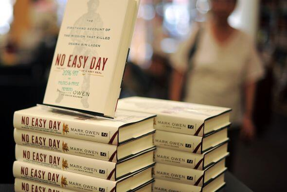 """Septiembre 4- Sale a la venta el libro  """"Un día difíc..."""