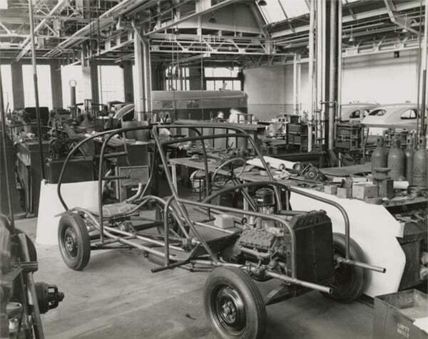 El auto de soya y cáñamo de Henry Ford: mitos y verdades 0x0-00734884-d3...