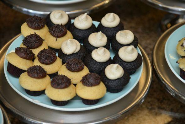 Desde los clásicos de vainilla y chocolate, hasta sabores frutales muy l...