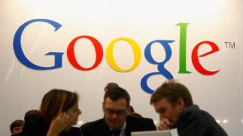 """Google Ideas, fundado en octubre de 2010, """"esta enfocado a explorar el p..."""