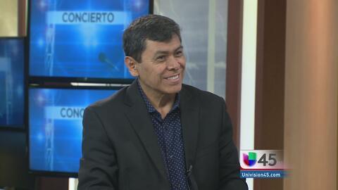 A festejar el día del padre con Álvaro Torres