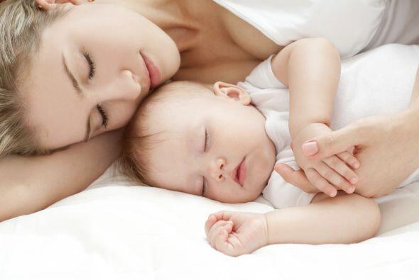Y claro que lo valen, pues las mamás también se benefician, porque los b...