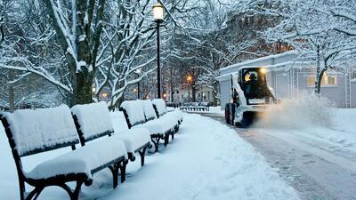 Nueva tormenta invernal podría arruinar tus planes de viaje