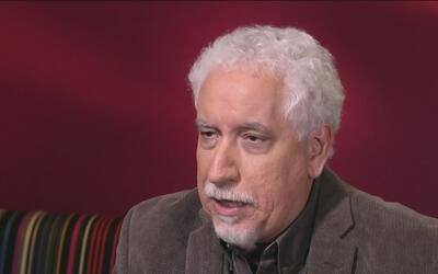 "Leonardo Padrón: ""Para sacar a Maduro, hay que negociar con él"""