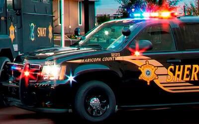 Departamento del Sheriff del Condado Maricopa