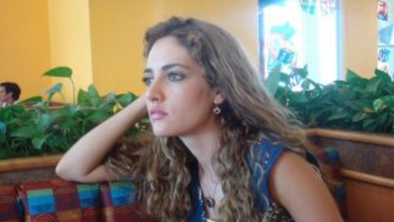 Jolette Hernández Navarrete. (Foto: Twitter)