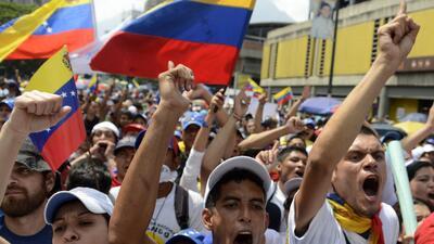 Lo último de la crisis en Venezuela en 90 segundos
