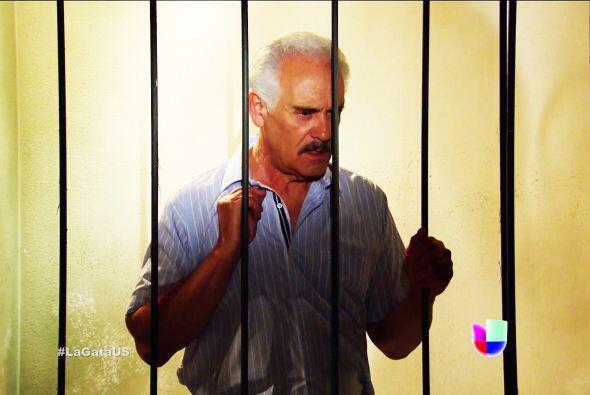 De la que se salvó don Agustín, salió de la c&aacut...