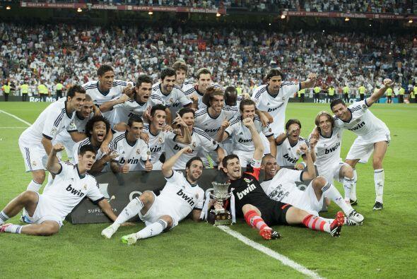 Pero el que el Madrid le quitara a Barcelona la hegemonía en la Liga tuv...