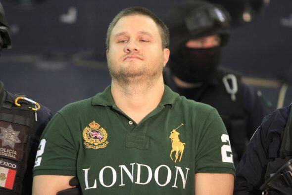 Este arresto ha provocado conmoción ya que era uno de los más altos mand...