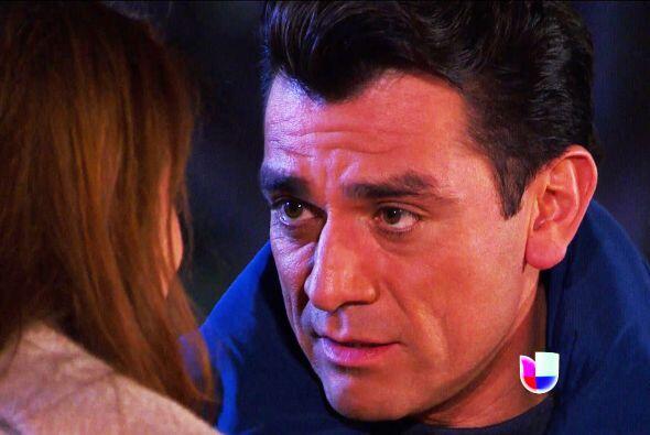 Pero Fernando más, ¡se derrite de amor por ti!