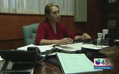 Alcaldesa de 'mano dura' en Galena Park