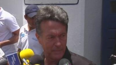"""Agustín Manzo: """"Teófilo tiene que regresar"""""""