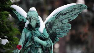 ¿Al morir nos convertimos en ángeles?