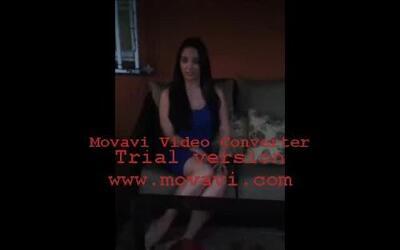Casting Virtual de Daniela Fernández para Nuestra Belleza Latina 2013