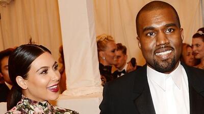 Kanye West cambia a todas sus mujeres por Kim Kardashian