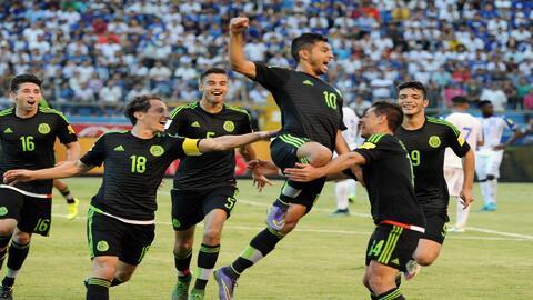 Los cambios e individualidades sellan la victoria de México sobre Honduras