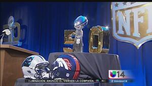 La NFL regresa a México y los fans muestran su alegría