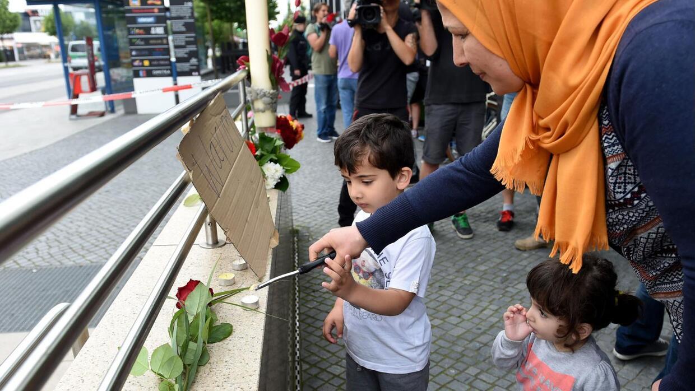 Alemania descarta vínculo del ataque en Munich con ISIS