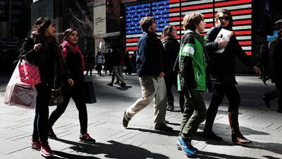 EEUU es el segundo país con más personas que hablan español del mundo