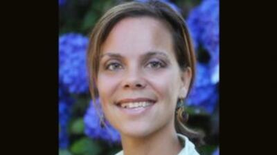Daphne Nederhorst, fundadora de Sawa World.