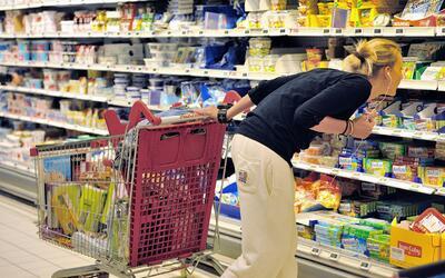 ¿Cómo ahorrar en la compra en el supermercado?