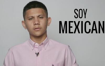 José Reza: un joven indocumentado que va camino al éxito