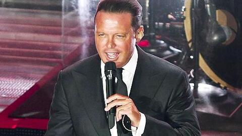 Luis Miguel tiene orden de aprehensión en Guadalajara