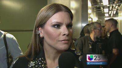 Olga Tañón cantará gratis en Cuba