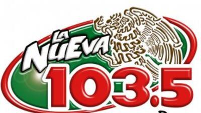 La Nueva 103.5