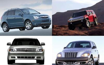 Estos son las 10 marcas de autos con mayores posibilidades de no encender