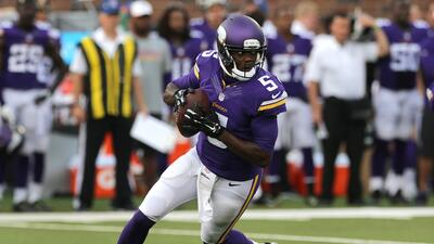 Highlights, Pretemporada Semana 1:  Oakland Raiders vs. Minnesota Vikings