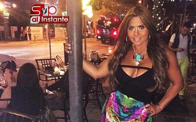 SYP Al Instante: Maripily disfruta de su vida de soltera