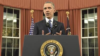 Obama: La comunidad musulmana debe enfrentar el radicalismo sin excusas